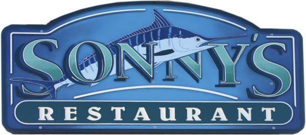 Sonny S Restaurant On The Hatteras Waterfront Outer Banks Nc
